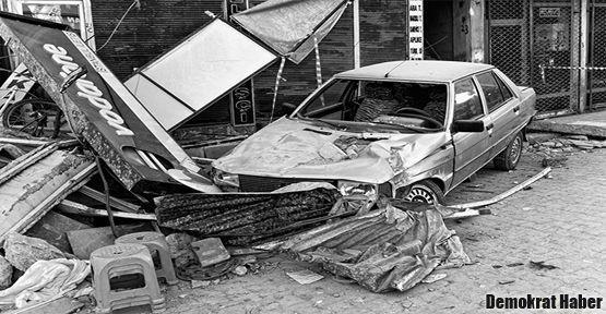 Van Depremi Sergisi 23 Ekim'de