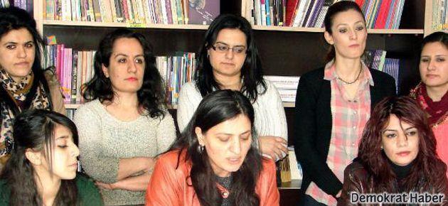 Van Kadın Derneği'nden 'kapatma davası' açıklaması