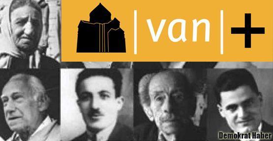 'Van Times' dört dilde yeniden yayında
