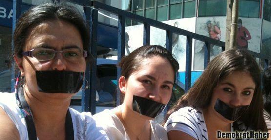 Van'daki tutuklamalara tepki sürüyor