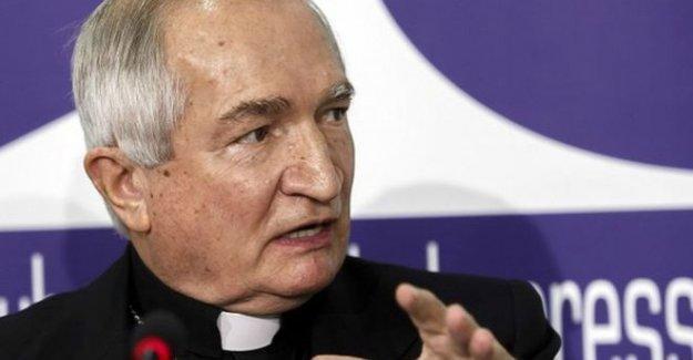 Vatikan: Cihatçılar soykırım yapıyor, durdurulmaları gerek