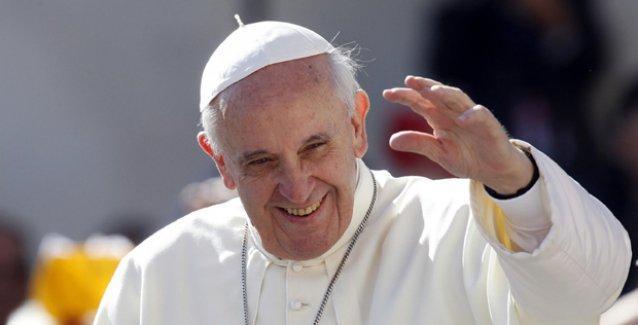 Vatikan'dan açıklama: Papa'nın özel uçağı yok, hiç olmadı