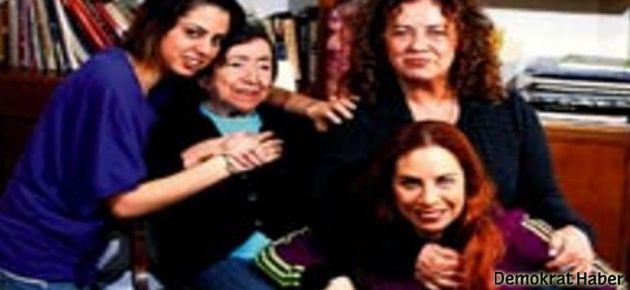 Vedat Türkali'nin eşi Merih Pirhasan hayatını kaybetti
