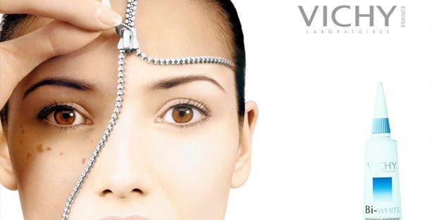 Vichy Ürünleriyle Pürüzsüz Bir Görünüme Kavuşmak