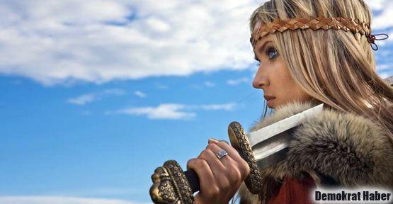 Vikinglerin mirası paylaşılamıyor