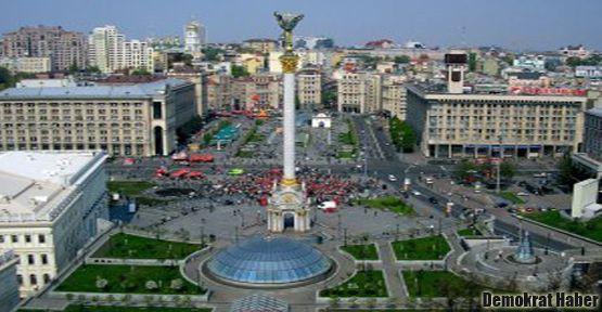 Vizesiz Ukrayna seyahati başlıyor