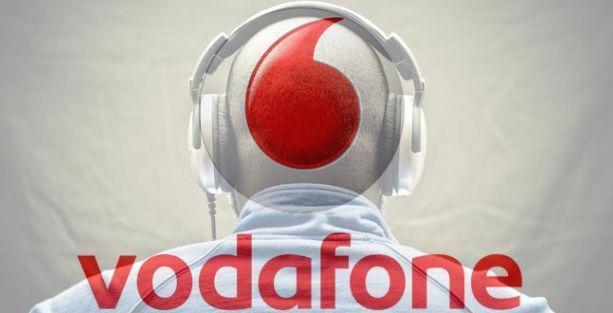 Vodafone'da dinleme skandalı!