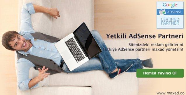 Web sitenizde reklam yayınlamak mı istiyorsunuz?