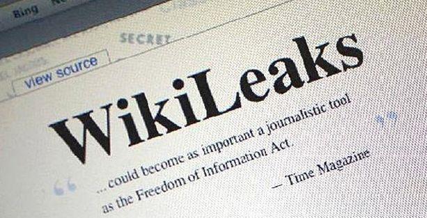 Wikileaks'ten CIA'e: Hakkınızdaki gizli belgleri paylaşacağız