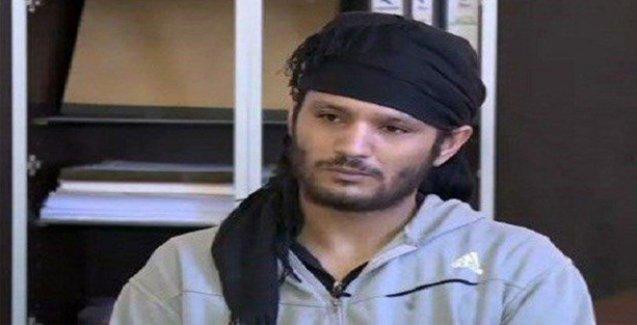 Yakalanan IŞİD'li: Silahlar Türkiye üzerinden geliyordu