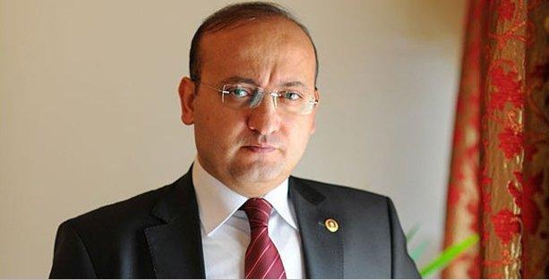 Yalçın Akdoğan: Kandil'de yan gelip yatıyorlar!