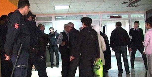 Yalova'da CHP ve AKP'liler arasında seçim kavgası
