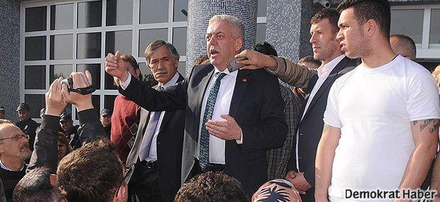 Yalova'da oylar yeniden sayılacak