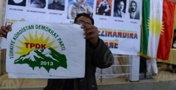 Yargıtay, 'Kürdistan' isminin partiden çıkarılmasını istedi