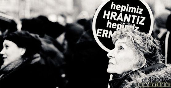 Yargıtay'da Hrant Dink davası için duruşma