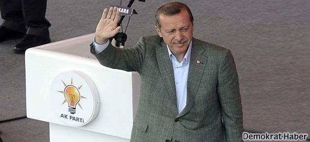 'Yarın Gezi boşalmazsa güvenlik güçleri boşaltmasını bilir'