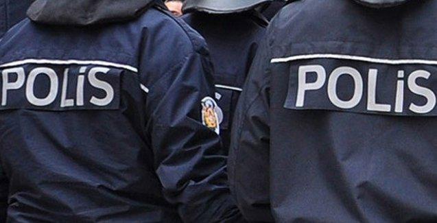 Yasadışı dinleme operasyonunda 12 polise tutuklama