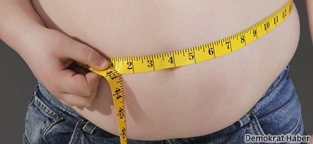 Yaşam şekli ve obezite