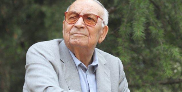Yaşar Kemal'in sağlık durumu kötüleşti