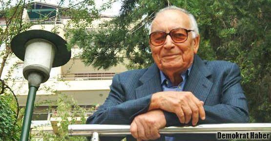 Yaşar Kemal'in son kitabı satışta