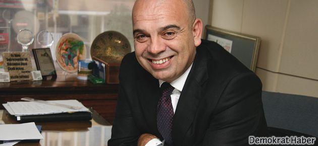 Yavuz Semerci: Ben gazeteciyim, müteahhit değil