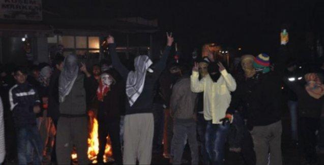 YDG-H sözcüleri Cizre'deki olaylara ilişkin konuştu