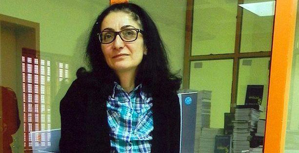Yedi buçuk yıldır tutuklu bulunan Füsun Erdoğan serbest