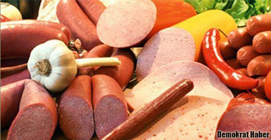 Yediğimiz gıdalarda arsenik bile var!