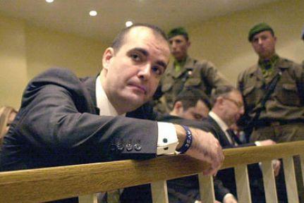 'Yeğen' Demirel'e 17 yıl hapis