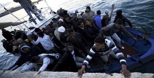 Yemen açıklarında 60 Afrikalı göçmen boğuldu