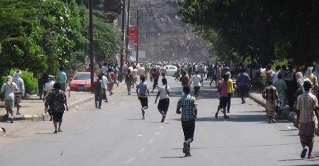 'Yemen'de insani yardımların ulaşması için ateşkes ilan edilsin'