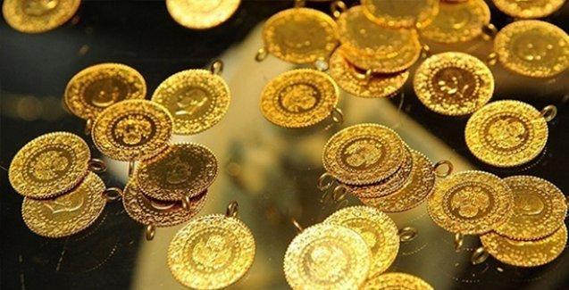 Yemen operasyonu sonrası dolar 2,61'i aştı, altın 3 haftanın zirvesinde