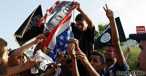 Yemen'deki ABD elçiliğine saldırı