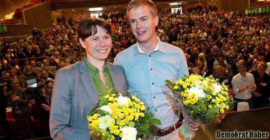 Yeşiller Partisi lidersiz kaldı