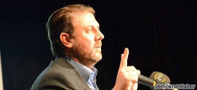 'Yiğit Bulut, TRT'den ayda 40 bin lira mı alıyor?'