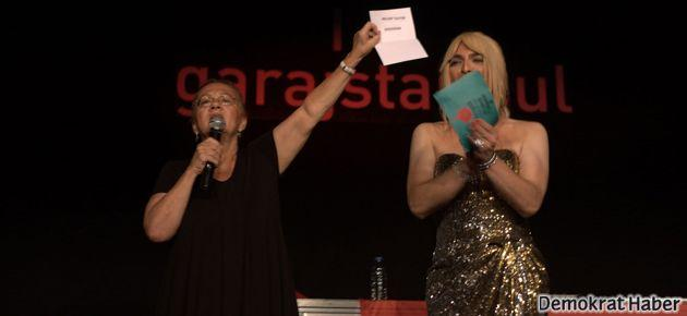 Yılın homofobik ve transfobikleri seçildi