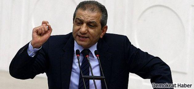Yine AKP'li Zeyid Aslan, yine küfür