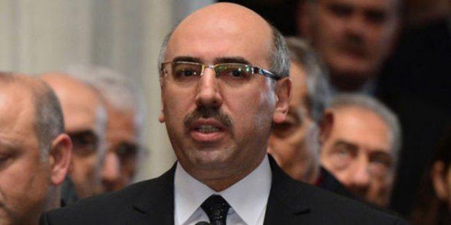 YÖK'ün birinci sıraya aldığı rektör adayı Mahmut Ak kimdir?
