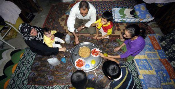Yoksulluk sınırı 4 Bin 199 liraya yükseldi