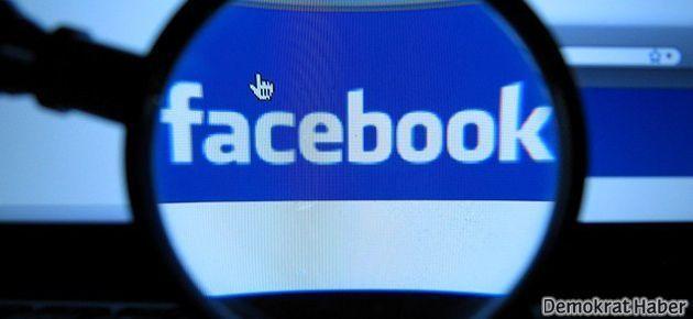 'Yoldaşlar Facebook hesaplarınızı kapatın'
