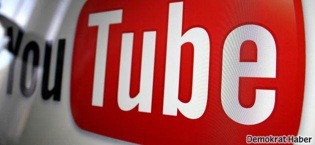 YouTube da mahkeme kararıyla kapatıldı
