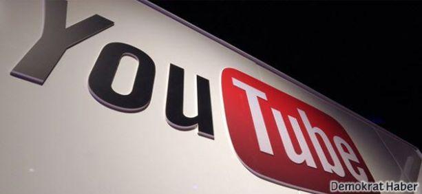 YouTube yasağı kararına durdurma
