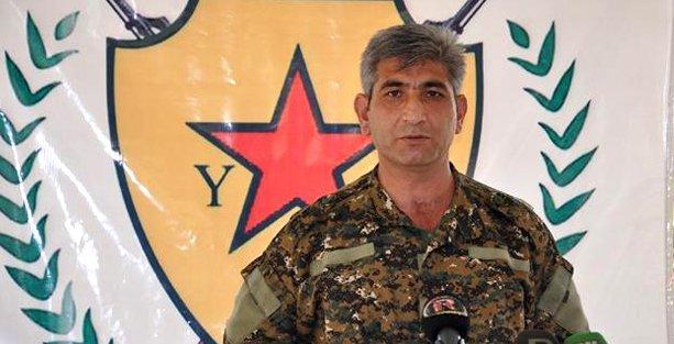 YPG, '2014 yılı savaş bilançosu'nu açıkladı
