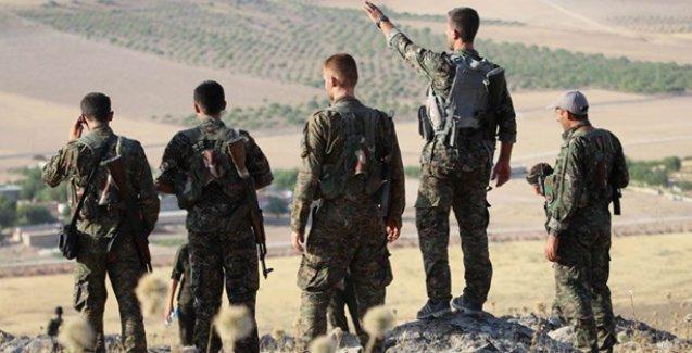 YPG 5 köyü daha özgürleştirdi