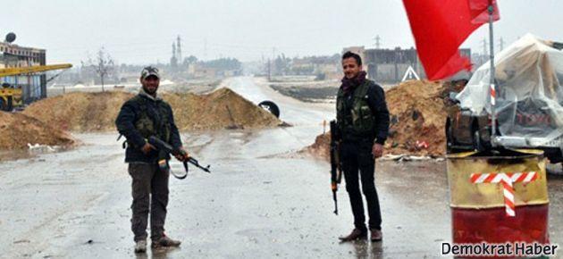 YPG ateşkesi sonlandırdı