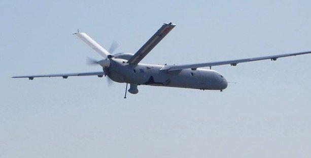 YPG, IŞİD'e ait 2 insansız hava aracını düşürdü