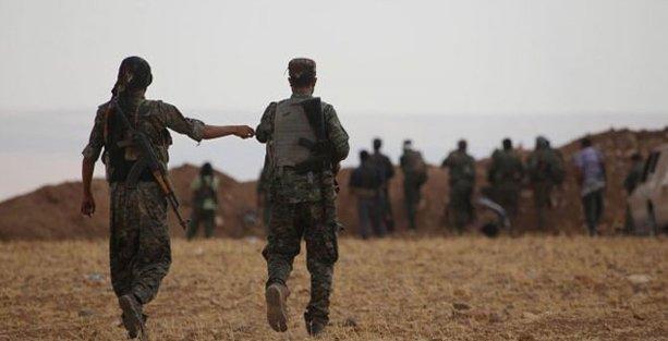 Enver Müslim: Kobani'nin yüzde 80'i YPG'nin elinde