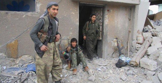 YPG Kobani Sözcüsü Şoreş Hesen Kobani'de son durumu anlattı
