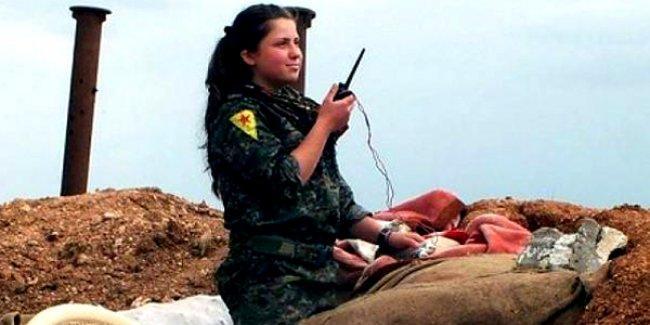 YPG, Kobani'de 19 günde 149 köyü IŞİD'den temizledi