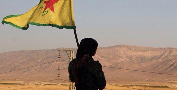 'YPG, Kobani'nin yüzde 60'ını kontrolü altına aldı'